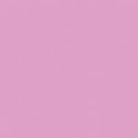 Exotic Violet paint color DE5003 #E1A0CF