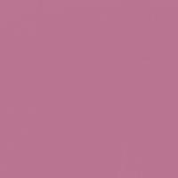 First Plum paint color DE5018 #B87592