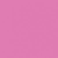 Fuchsia Blush paint color DE5025 #E47CB8