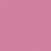 Heirloom Rose paint color DE5032 #D182A0