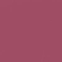 Cherry Berry paint color DE5034 #9F4D65