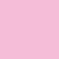 Flamingo Feather paint color DE5037 #F8BDD9