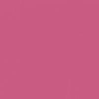 Lipstick paint color DE5040 #C95B83