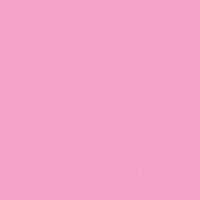 Taffy Pink paint color DE5045 #FEA6C8