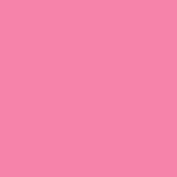 Carnation paint color DE5046 #F485AC
