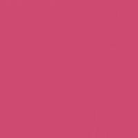 Pink Punch paint color DE5048 #D04A70