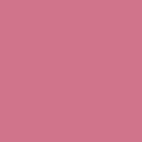 First Love paint color DE5053 #CF758A