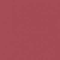 Merlot paint color DE5055 #A44A56