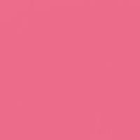 Cupid's Arrow paint color DE5061 #EE6B8B
