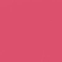 Rosy Cheeks paint color DE5062 #DC506E