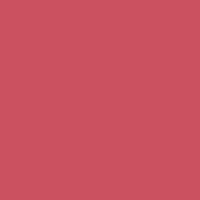 Cherry Hill paint color DE5069 #CC5160