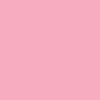 Baby's Blanket paint color DE5073 #FFAEC1