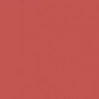 Pomegranate paint color DE5090 #C35550