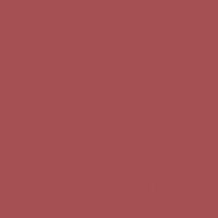 Red Rock paint color DE5097 #A65052