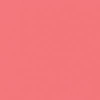Pink Glamour paint color DE5103 #FF787B