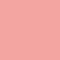 Roseberry paint color DE5122 #F4A6A1