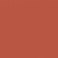 Red River paint color DE5125 #B95543