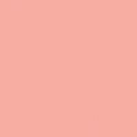 Amber Tide paint color DE5130 #FFAFA3