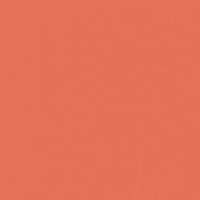 Orangeville paint color DE5138 #E57059