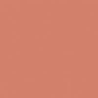 Cinnamon Stick paint color DE5151 #D2806C