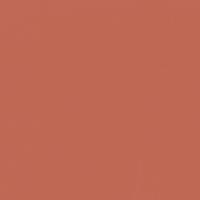 Cedar Grove paint color DE5152 #BF6955