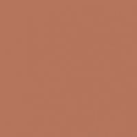 Weathered Saddle paint color DE5187 #B5745C