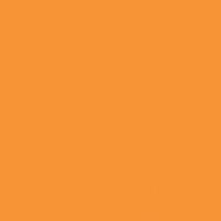 Energy Orange paint color DE5223 #FF9532