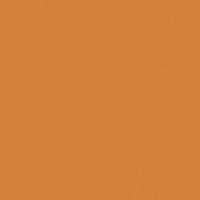 Clay Terrace paint color DE5229 #D4823C