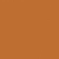 Carrot Cake paint color DE5230 #BF6F31