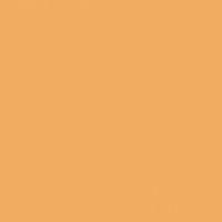 Blazing Autumn paint color DE5235 #F3AD63