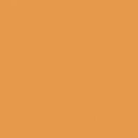 Colorado Peach paint color DE5236 #E6994C