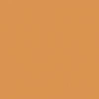 Brushed Clay paint color DE5243 #DB9351