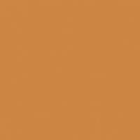 Melted Copper paint color DE5244 #CE8544