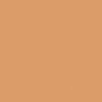 Coyote paint color DE5249 #DC9B68
