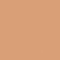 Soft Leather paint color DE5256 #D9A077