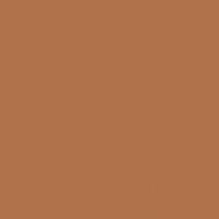 Burnt Almond paint color DE5258 #B0724A
