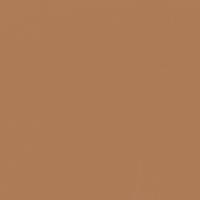 Saddle Brown paint color DE5264 #AF7B57