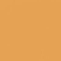 Roasted Squash paint color DE5278 #E6A255