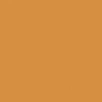 Suede Vest paint color DE5279 #D79043