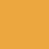 Acorn Squash paint color DE5292 #EDA740