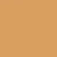 Butterscotch Syrup paint color DE5298 #D9A05F