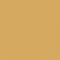 Brown Wood paint color DE5368 #D7AA60