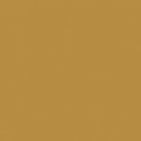 Bread Crust paint color DE5370 #B78B43