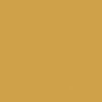 Chipmunk paint color DE5376 #CFA14A