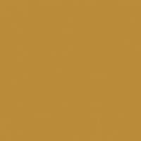 Trading Post paint color DE5377 #BB8D3B