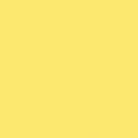 Fuzzy Duckling paint color DE5396 #FFEA70
