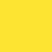 Highlighter paint color DE5404 #FFE536