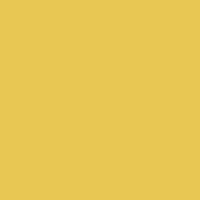 Yellow Brick Road paint color DE5424 #EAC853