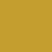 Mustard Seed paint color DE5426 #C69F26