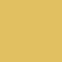 Candelabra paint color DE5431 #E1C161